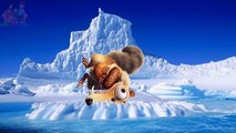 Ice Age Finger Family Songs - Daddy Finger Nursery Rhymes Collection for kids toddlers