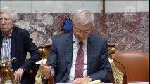 Eric Ciotti s'oppose à un amendement instaurant un droit de vote des étrangers
