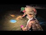 Larysa Unleashed - Fishing River Monsters in Spain
