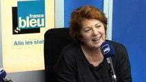 Philippe Manoeuvre revient sur la carrière musicale de Véronique Genest - Allo les stars