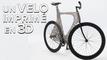 Arc Bicycle : découvrez le premier vélo imprimé en 3D par soudage