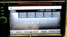 Prology MPC-64ATW (MPC-62AT) Обзор функциональных возможностей