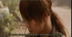 The Real Battousai (Sato Takeru, Live Action Movie Fight Scene)