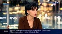 Les mots doux de Rachida Dati à Nicolas Sarkozy