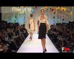 MOSCHINO Cheap&Chic Fashion Show Spring Summer 2007 Milan by Fashion Channel