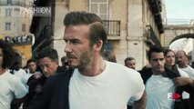 """H&M presents """"Modern Essentials"""" selected by DAVID BECKHAM by Fashion Channel"""