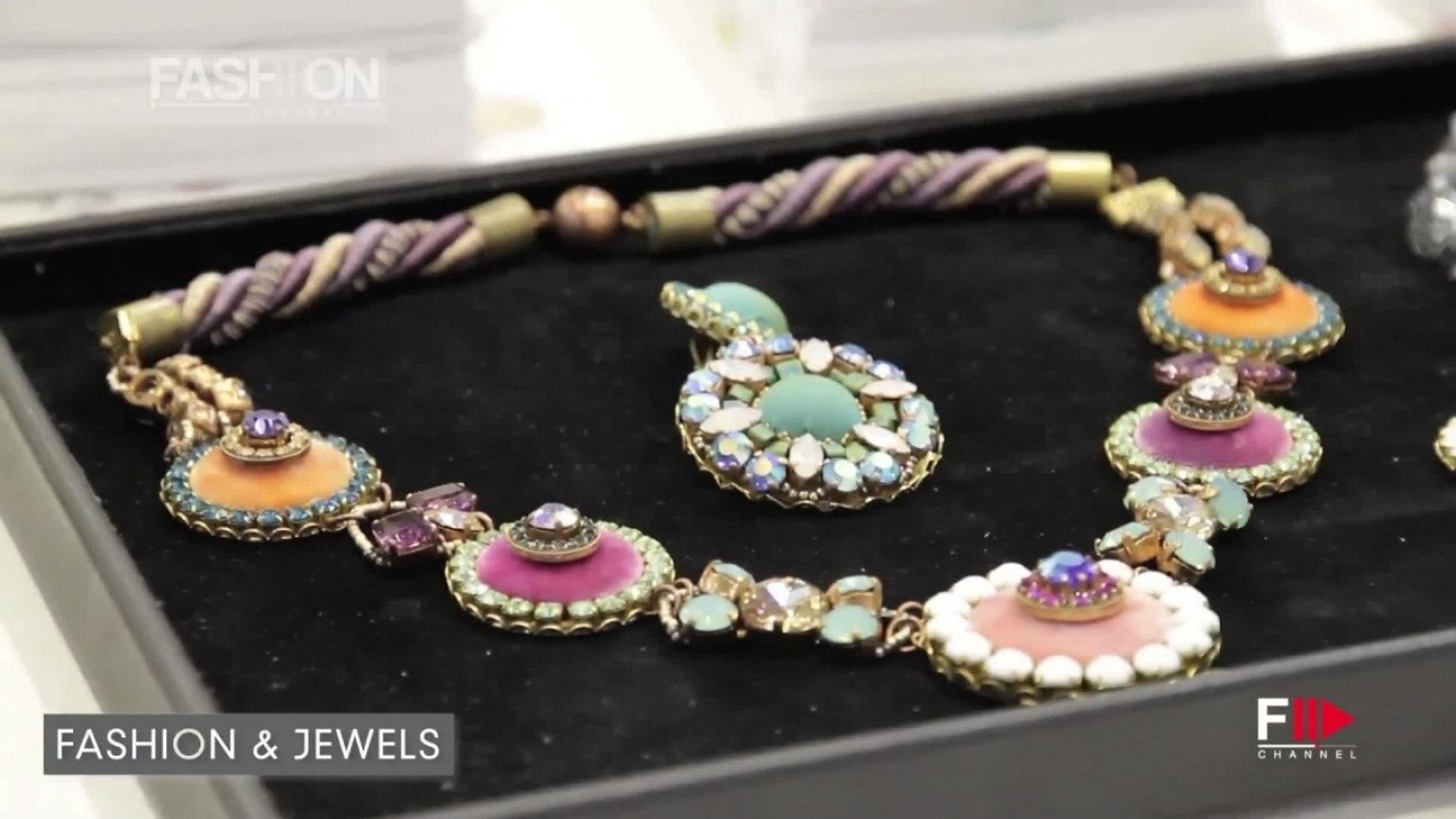 HOMI 2016 Fashion & Jewels by Fashion Channel