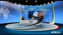 AFRICA NEWS ROOM - Les jeunes: l'avenir du cinéma béninois (1/3)