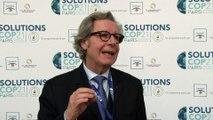Solutions COP21 - Interviews de  Gilles Pargneaux Député européen (S&D), rapporteur sur le changement climatique au Parlement européen