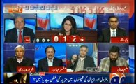 Hassan Nisar interesting views about IMF claim of Pakistan economy progress and Hassan Nisar warning to Ayesha Baksh