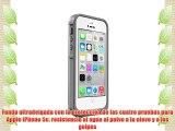 LifeProof Fre - Funda con protector de pantalla para Apple iPhone 5C blanco