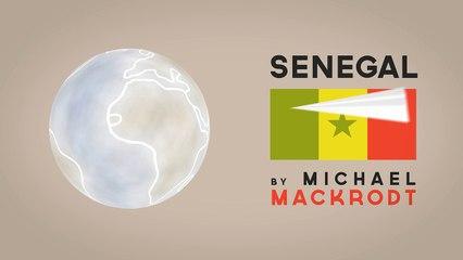 Postcards Ep 1 – Skateboarding in Senegal By Michael Mackrodt