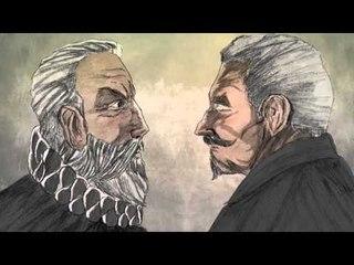 TV3 - Lope de Vega i Cervantes