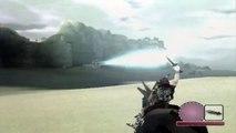 [PS2] Shadow of the Colossus - Coloso 6 - Barba, Belua Maximus