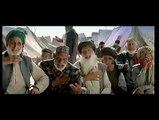 India Times and Jang Aman ki Asha Commercial