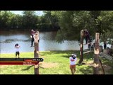 Lumberjacks - Lyster Lumberjack Competition