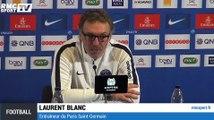PSG - Blanc s'est expliqué avec David Luiz