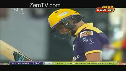 watch Other Team Owner Will Burn After Watching This Advertisement Of Quetta Gladiator