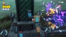[WiiU] Walkthrough - Captain Toad Treasure Tracker - Parte 1 - Capítulo 18