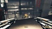 Wolfenstein The New Order - Part 17 - London Nautica - Part II (PC Über Gameplay)