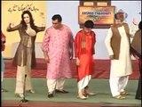 Deedar Vs Nasir Chinyoti & Zafri Khan Punjabi Stage Drama