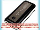 MTEC *5600mAh* externa Power Bank Batería para Samsung Galaxy S5 / S4 Mini / S3 / S3 Mini /