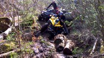 Think you can finish one of the toughest ATV races in the World?