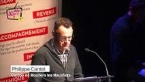 Congrès FDSEA Philippe Cantet Moutiers les Mauxfaits