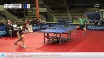 LIVE PRO A - J12 : Angers / La Romagne (26)