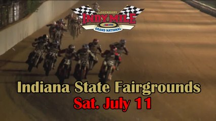 Indy Mile 2015 Promo Trailer