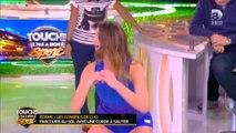 Touche pas à mon sport : La séance de sport sexy de Clio Pajczer