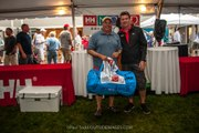2015 Helly Hansen NOOD Regatta in Marblehead—Overall Winner, Jamie Holley