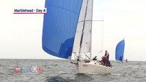 2015 Helly Hansen NOOD Regatta in Marblehead: Sunday