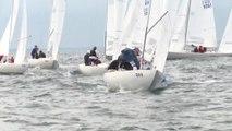 2015 Helly Hansen NOOD Regatta in Marblehead, Weekend Recap