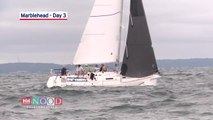 Helly Hansen NOOD Regatta in Marblehead: Saturday Highlights