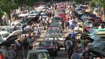 Street Machine Nationals St.Paul 2015 Highlight Video