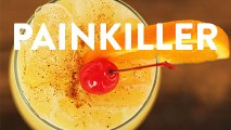 How to make a Painkiller