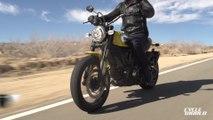 Ducati Scrambler - BEST MIDDLEWEIGHT STREETBIKE of 2015