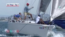 Helly Hansen NOOD Regatta in San Diego