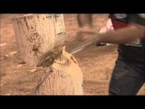 Lumberjacks - Eastern Canadian Lumberjacks Championship Part 1
