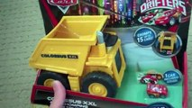 Cars Micro Drifters Colossus XXL Dump Truck Toy from Disney Pixar Cars 2