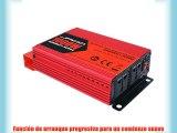 Jago - SWAND01-1000W - Inversor de corriente - 1000W