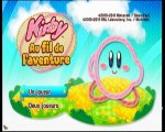 VideoTest : Kirby au Fil de lAventure (Wii)