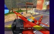 KIDS PC GAMES) Sonic Adventure DX 2003 rar - video dailymotion