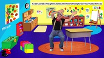 Brain Breaks Action Songs for Children From Your Seat Kids Songs by The Learning Station