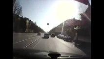 City car crash accidentes de ciudad 8 Car Crash Videos