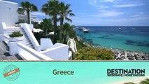 World Wide Guide: Greek National Tourism Board