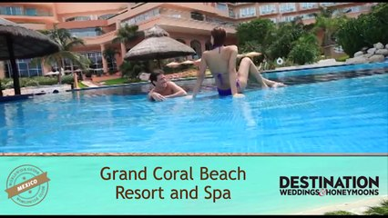 Worldwide Guide: Grand Coral Beach Resort and Spa