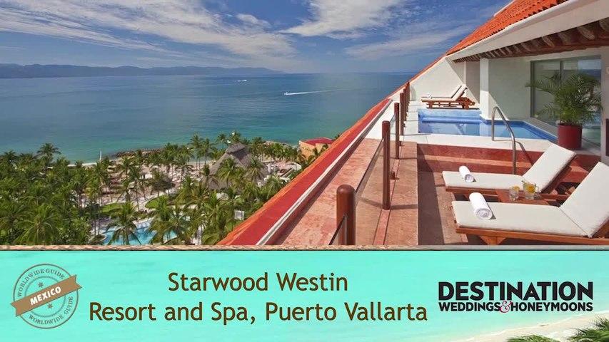 Worldwide Guide: Westin Resort and Spa, Puerto Vallarta