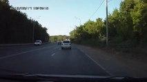 BAD Volkswagen Touareg accident LIVE - Volkswagen Touareg аварии